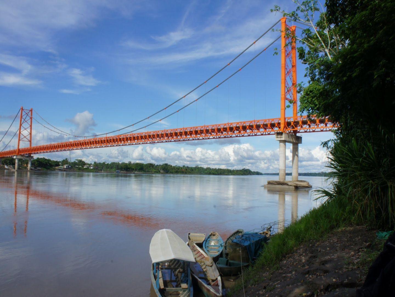 Puerto maldonado amazonia informaci n im genes videos for Mobilia y maldonado